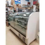 SPLIT REFRIGERATED & NON REFRIGERATED